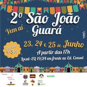 2º São João do Guará