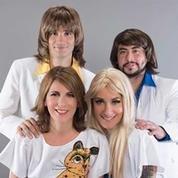 ABBA Mamma Mia - The tribute show