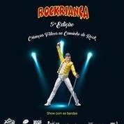5ª edição - Rock, diversão e solidariedade