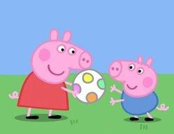 'Peppa Pig' é censurada em site chinês e acusada de subversão