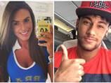 FAMA - Confira os supostos affairs de Neymar