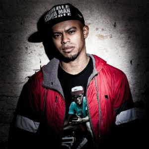 DJ curitibano Jeff Bass traz seu som para a Makossa (Matheus Kunze/Divulgação)