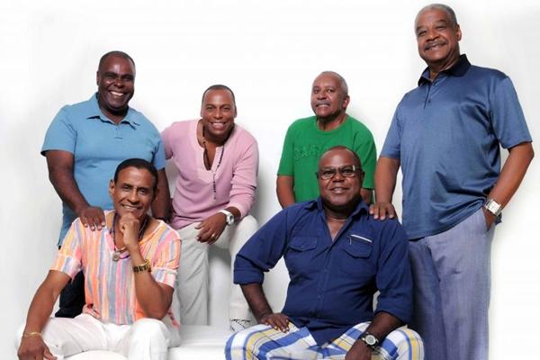 'Estamos para lançar em breve o disco No compasso do samba', revelou Ubirany, um dos fundadores da banda (Um nome comunicação/Divulgação)