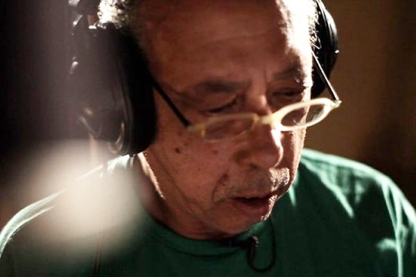 Jards Macalé (foto) no documentário de Eryk Rocha: um ensaio livre (Cargocollective.com/Erykrocha/Reprodução)