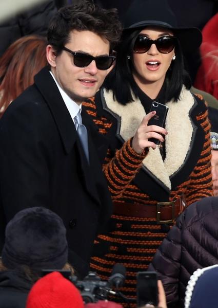O relacionamento conturbado dos músicos parece ter voltado com tudo (Alex Wong/Getty Images/AFP)