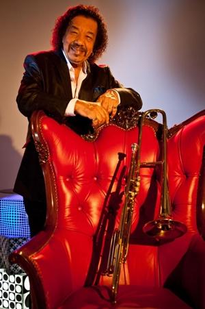 O músico cumpre curta temporada no Clube do Choro (Silvio Aurichio/Divulgação)