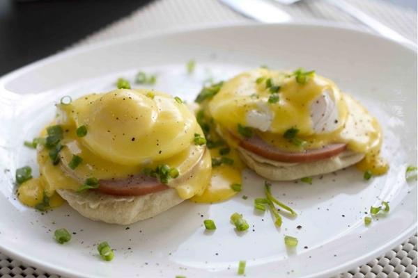 O prato é muito popular no Hemisfério Norte (Maria Antonieta Bistrô/Divulgação)
