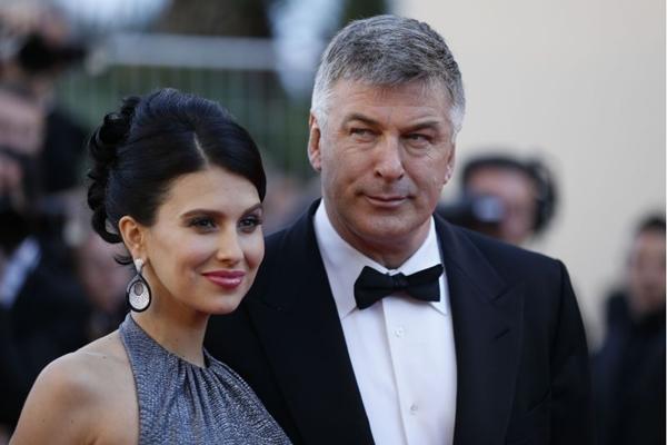 Fato aconteceu após esposa de ator twittar mensagens alegres durante funeral de ator (Valery Hache/AFP Photo)