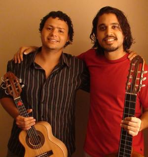 Marcio Marinho e Henrique Neto se juntam a outros professores (M. Aparecida/Divulgação)