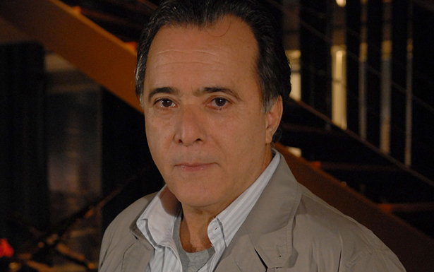 Tony Ramos viverá o 'Pai do povo' nas telonas (Divulgação/Globo)