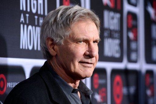 Harrison foi reconhecido por um fã enquanto visitava o Peru (Frazer Harrison/AFP Photo)