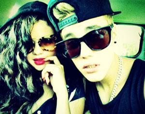 Foto postada no Instagram por Justin Bieber (Reprodução/Instagram)