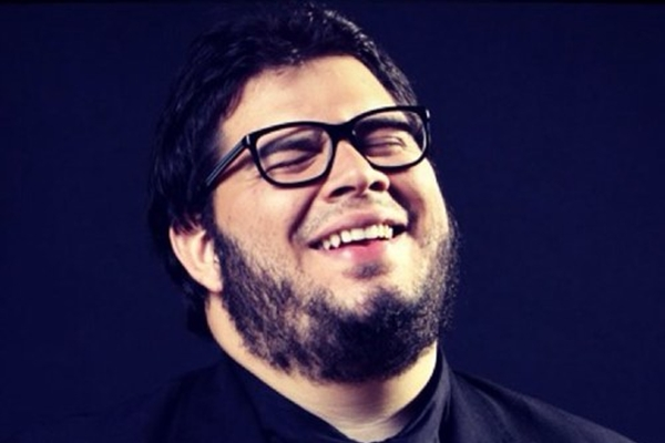 Rodrigo Fernandes: 'O stand up foi um teste que gostei, e quero fazer muito mais' (Reprodução/Internet)