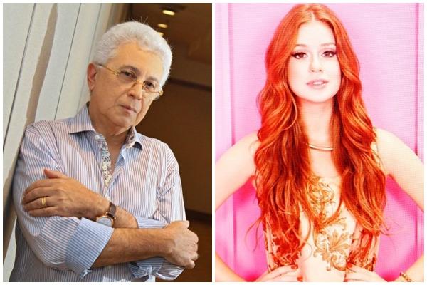 Segundo a publicação, a Globo estaria tentando resolver o impasse (Pedro Paulo Figueiredo/Carta Z Notícias, Reprodução/Internet)