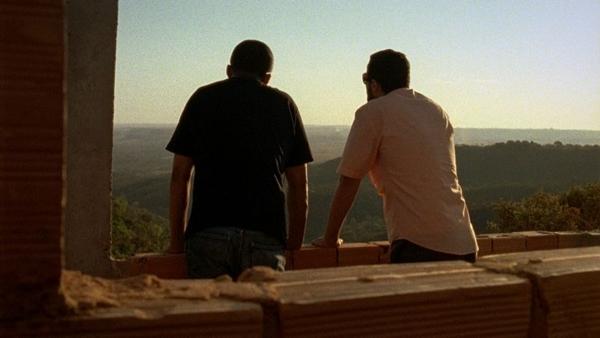 Longa produzido a partir de Ceilândia chega hoje aos cinemas do DF (Leonardo Feliciano/Divulgação)