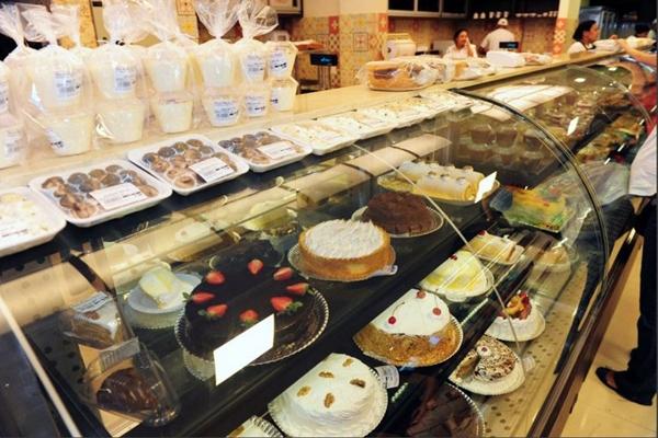 A nova loja da Casa de Biscoitos Mineiros fica em Águas Claras (Roberto Ribeiro/Divulgação)
