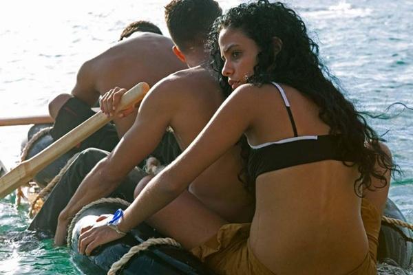 Jovens sem perspectivas em Cuba enfrentam o mar: tudo já foi mostrado por outras obras do país (IFC Films/Divulgação)