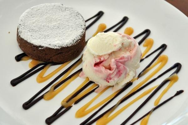 Petit gâteau do Rappel: quatro versões à sua escolha (Breno Fortes/CB/D.A Press)