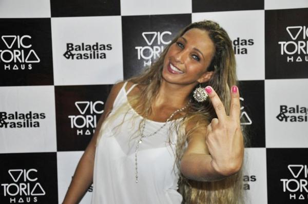 A funkeira vai voltar à Victoria Haus (Bruno Lima/Divulgação)