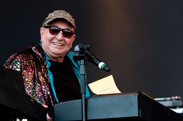 O músico se apresenta no Clube do Choro (Alvinho Duarte/Divulgação)