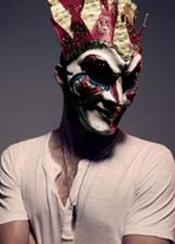 O DJ Boris Brejcha é um dos grandes nomes do evento (Facebook Boris Brejcha/Reprodução)