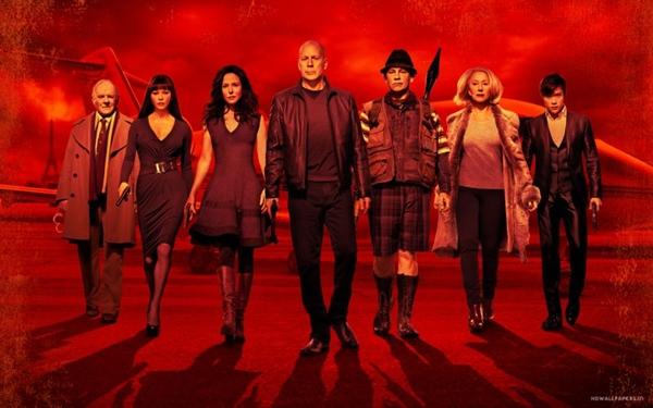 O elenco também conta com participação de Mary-Louise Parker, Anthony Hopkins e Catherine Zeta-Jones (Paris Filmes/Divulgação)