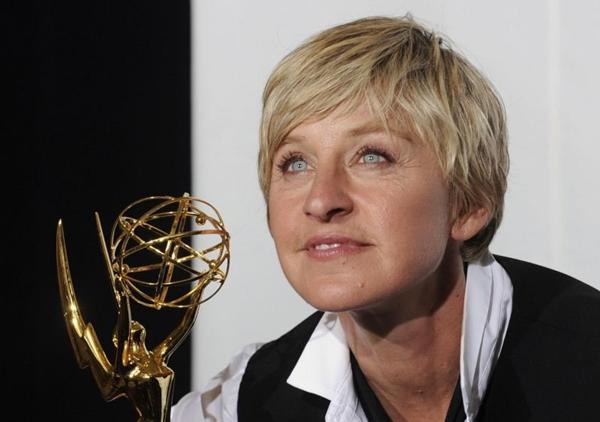 A organização do evento também confirmou Ellen como a apresentadora, em um comunicado publicado no site oficial do Oscar (REUTERS/Phil McCarten)