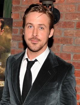 Depois de 'Star Wars VII', Ryan Gosling está cotado para 'Superman VS. Batman' ( Stephen Lovekin/Getty Images/AFP)
