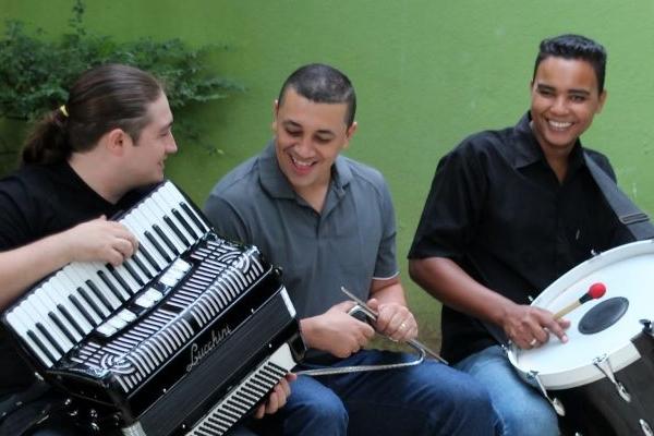 Trio Alvorada se apresenta no Cota Mil: músicas tradicionais e novidades (Acervo Trio Alvorada/Divulgação)