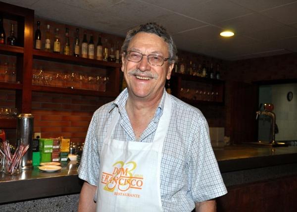 Francisco Ansiliero acertou quando disse que o fruto é da variedade ascolana, principal cultivar italiana ideal para conserva (Aureliza Corrêa/Esp. CB/D.A Press)