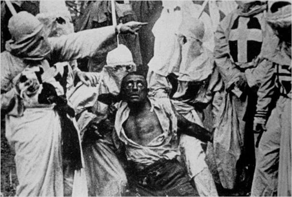 O nascimento de uma nação: obra clássica que aborda a questão do racismo de maneira controvertida (Epoch Producing/Divulgação)