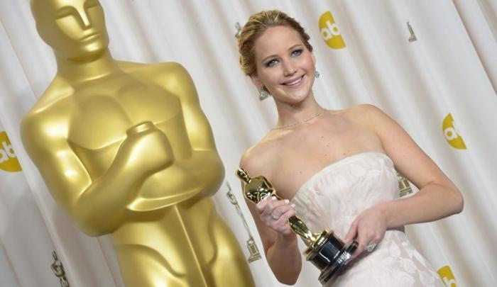 A atriz também protagonizou o filme Jogos Vorazes (JOE KLAMAR)