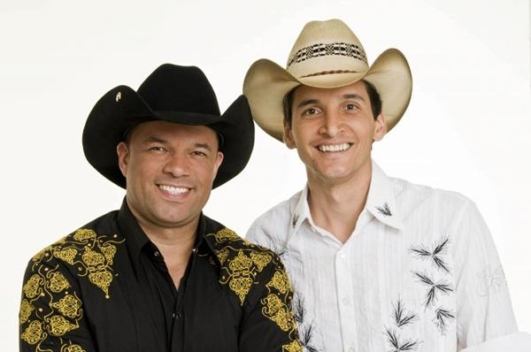 Pedro Paulo & Mateus fazem pocket show nesta quinta-feira (15/8) (Daniel Madsen/Divulgação)