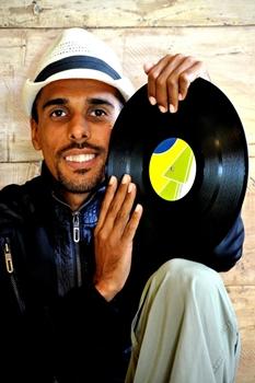 O DJ Patife é a grande atração do evento (CelebrarBrasília/Divulgação)