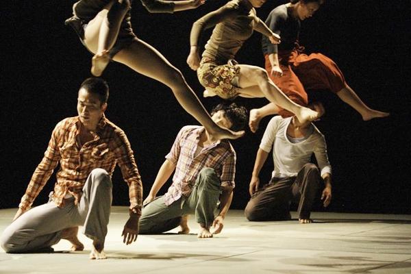 O teatro internacional deve provocar as principais discussões do Cena (Objeto Sim-Cena Contemporânea/Divulgação)