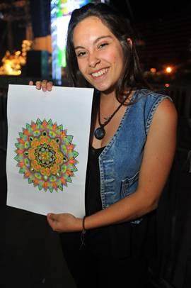 Gabriela Mutti (Luis Xavier de França/Esp. CB/D.A Press)