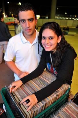 Marcos Francisco e Marina Morais (Luis Xavier de França/Esp. CB/D.A Press)