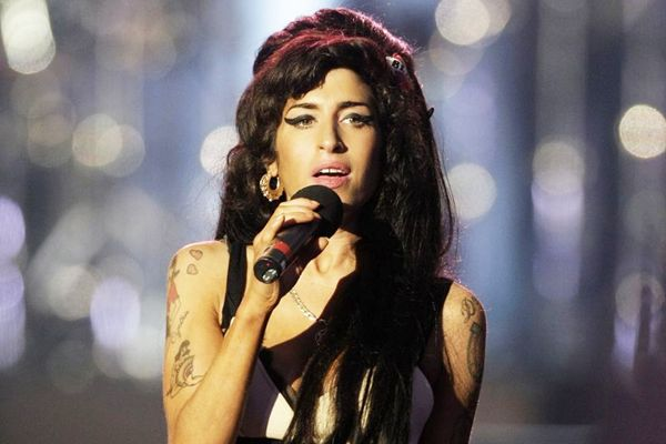 Amy Winehouse receberá homenagem no local (Shaun Curry/AFP Photo)