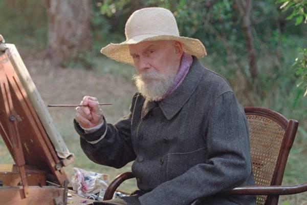 Cenas do filme Renoir (Europa Filmes/Divulgação)