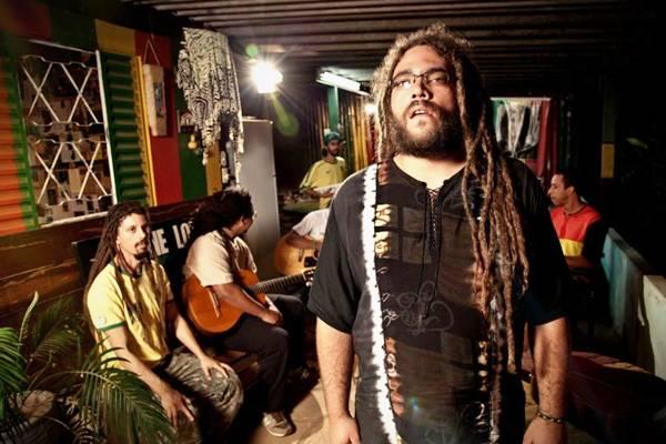 A banda Levitas Reggae: 10 anos de estrada (Ivan R. Lacombe/Divulgação)