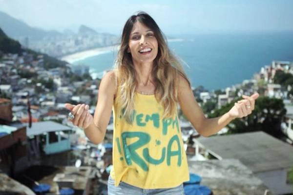 Izabella Rocha e Bruno Dourado vão receber uma série de convidados no lançamento (Leandro Lima/Divulgação)