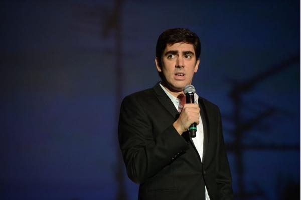 (Zé Paulo Cardeal/TV Globo)