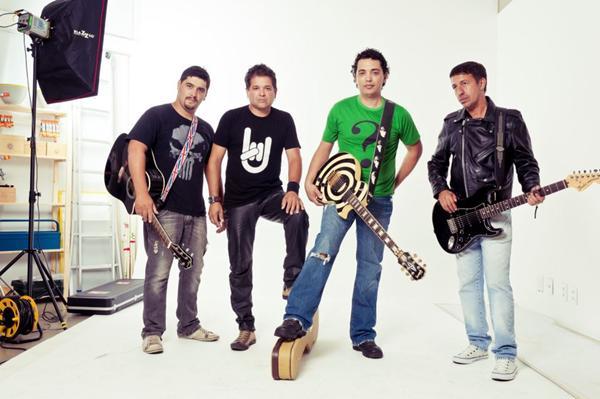O quarteto se apresenta no O'Rilley (Divulgação)