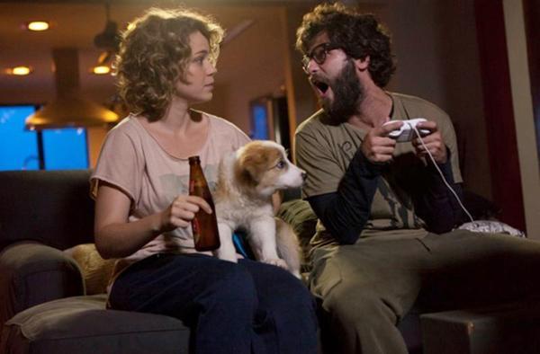 Casal interpretado por Leandra Leal e Bruno Gagliasso tem carisma (Imagem Filmes/Divulgação)