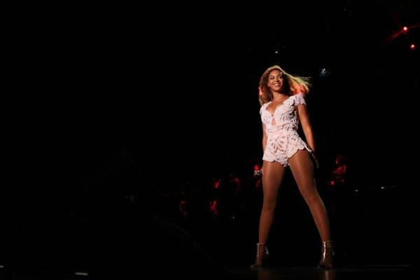 A cantora se apresentou em cinco capitais brasileiras (Robin Harper/Divulgação)