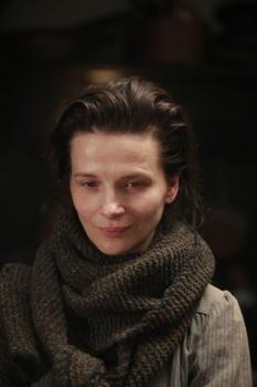 Camille Claudel é Juliette Binoche: interpretação mergulha na depressão (Festival Varilux/Divulgação )