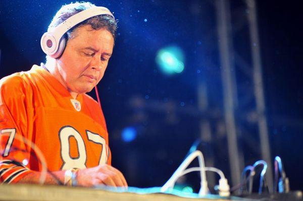 O DJ carioca comanda noite de funk na Hög (Luis Xavier de França/Esp. CB/D.A Press)