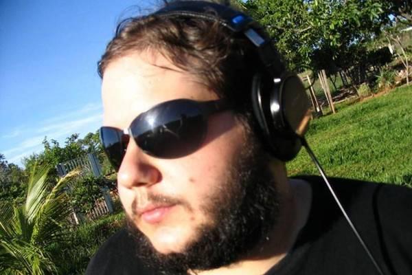 O Dj Ahmed subirá para comandar a festa ao som do tech house (Igor Santos/Divulgacao)