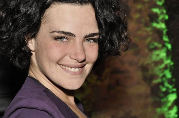 Ana Paula abandonou o papel de protagonista da novela Insensato Coração (Jorge Rodrigues Jorge/Carta Z Notícias)