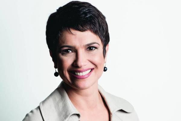 (Lufe Gomes/ Editora Globo)